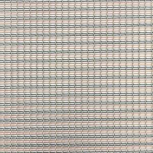 2020 wholesale price Glass Metal Mesh - XY-R-17 New Mesh Design for Glass Laminated – Shuolong