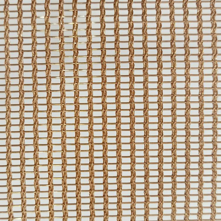 Factory Supply Woven Wire Mesh - XY-R-3165T1 Glass Laminated Mesh for Building – Shuolong