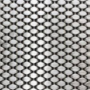 XY-1548Metal Mesh Screen for Interior Wall Cladding