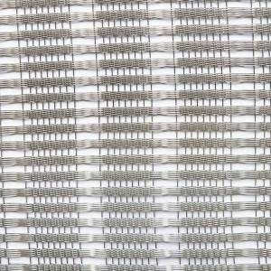 XY-R-SS88 Stainless Steel Woven Mesh