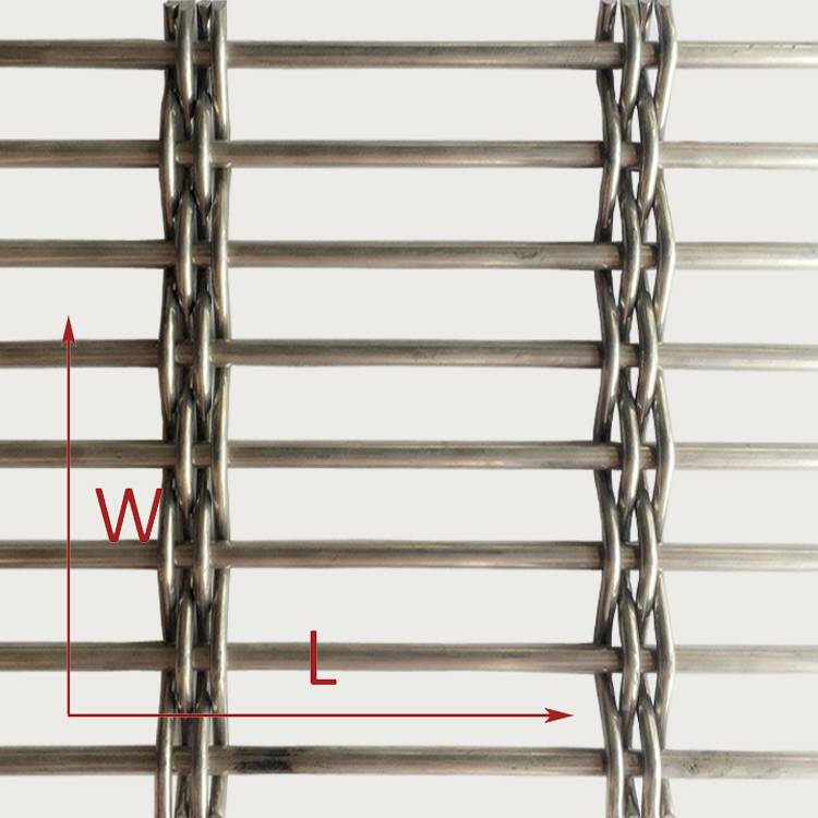 China wholesale Metal Divider - XY-7543 Metal Mesh Divider – Shuolong