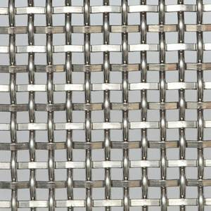 Factory Cheap Hot Architectural Woven Metal Mesh - XY-5512 Metal Woven Screen – Shuolong