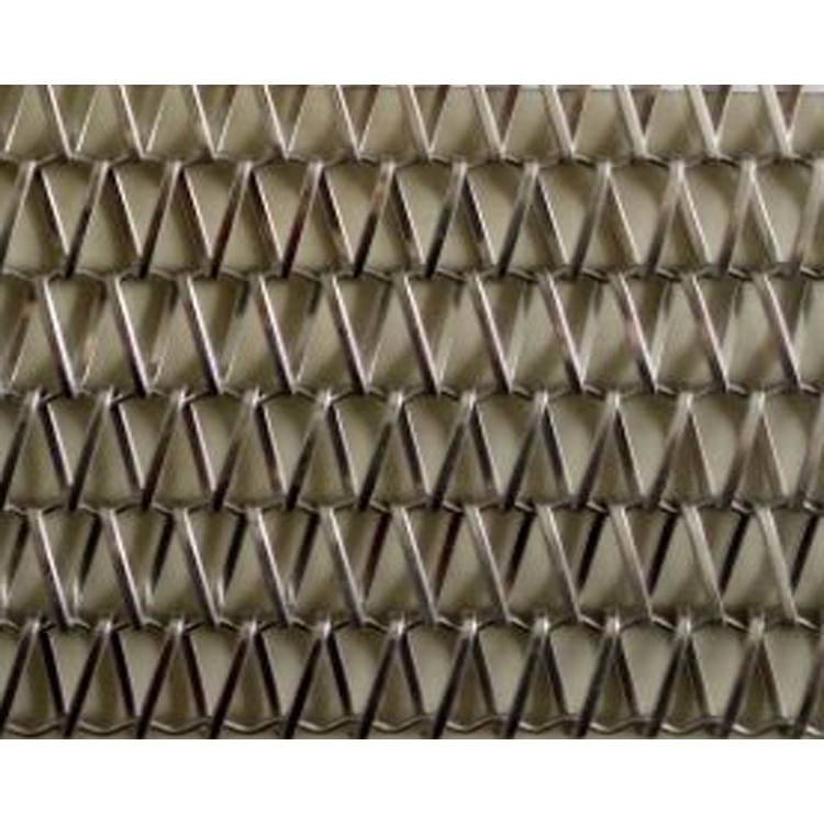 Chinese Professional Ceiling And Mesh Manufacturer - XY-A2412B Flexible Metal Mesh for Ceiling Decoration – Shuolong
