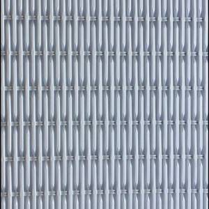 OEM Factory for Facade Metal Mesh - XY-1228 Pearl White Anodizing Architectural Facade Design – Shuolong