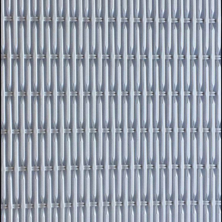 China OEM Mesh On Facade - XY-1228 Pearl White Anodizing Architectural Facade Design – Shuolong