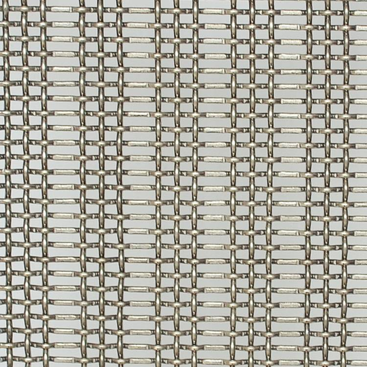 New Arrival China Partition Metal Mesh - XY-3162 Decorative Mesh For Metal Screen – Shuolong