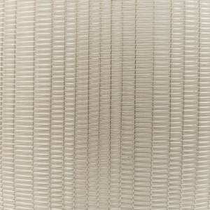 Professional China Glass Wire Mesh - XY-R-01SI Architectual Woven Fine Mesh – Shuolong