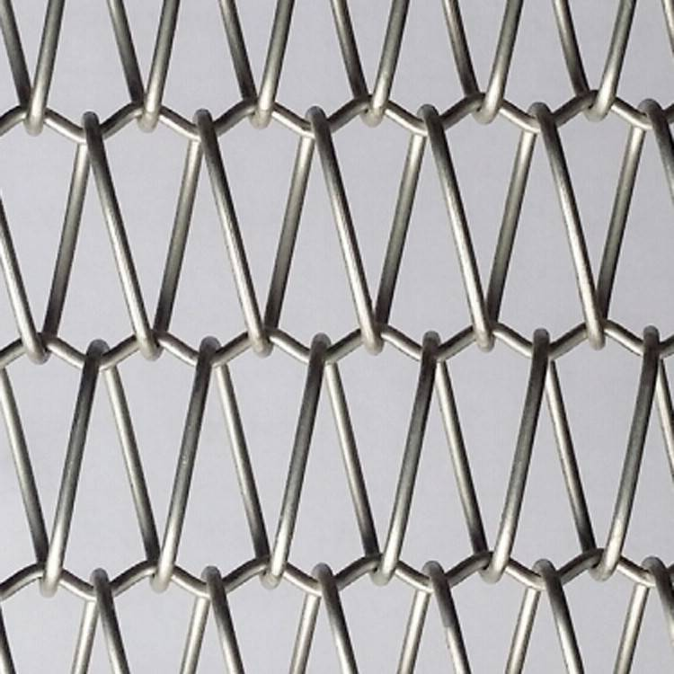 Cheapest Price Wire Mesh In Parking Garages - XY-A2624 Metal Fabric for Facades – Shuolong