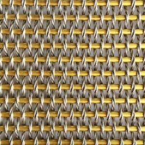 XY-M2368 XY-M2368 Decorative Wire Mesh