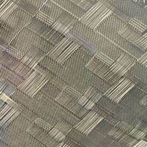 XY-R-06 Brass Mesh for Glass Laminated
