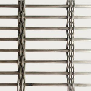 2020 Good Quality Partition Wire Mesh - XY-7543 Metal Mesh Divider – Shuolong