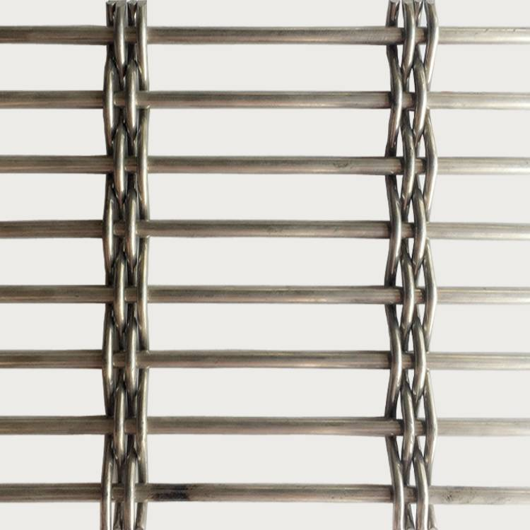 China wholesale Metal Divider - XY-7543 Metal Mesh Divider – Shuolong Featured Image
