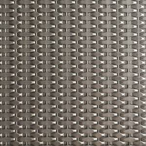 Decorative Metal Wire Mesh for Elevator Wall Decoration