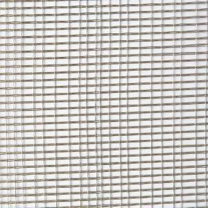 Professional China Glass Wire Mesh - XY-R-04G Art Mesh for Laminated Glass Design – Shuolong