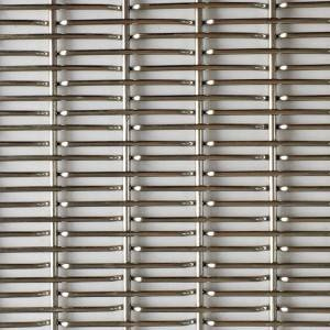 XY-Z2176 Metal Wall Cladding for Interior