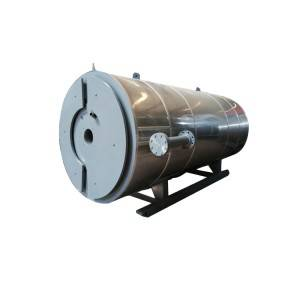 Manufacturer of 2000kw Coal Fired Thermal Oil Boiler Price - Natural gas & oil thermal oil boiler – Shihongxing