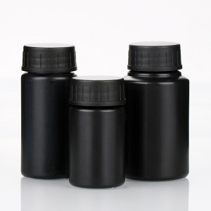 New Arrival China Small Pet Containers – 14ml 20ml 30ml Empty Uv Gel Polish Bottles empty nail color polish pot  – Sich