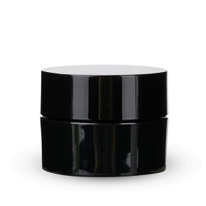 5g 10g 15g 30g 50g acrylic containers for cosmetics round empty cosmetic eye cream container