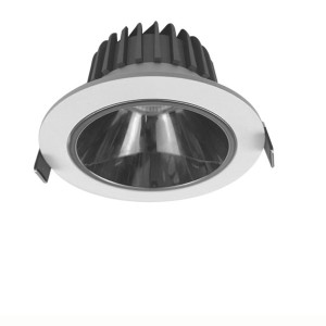 OEM/ODM Supplier Downlight Fixtures - 150mm Cut-out Deep Recessed  Downlight with Lens – Simons