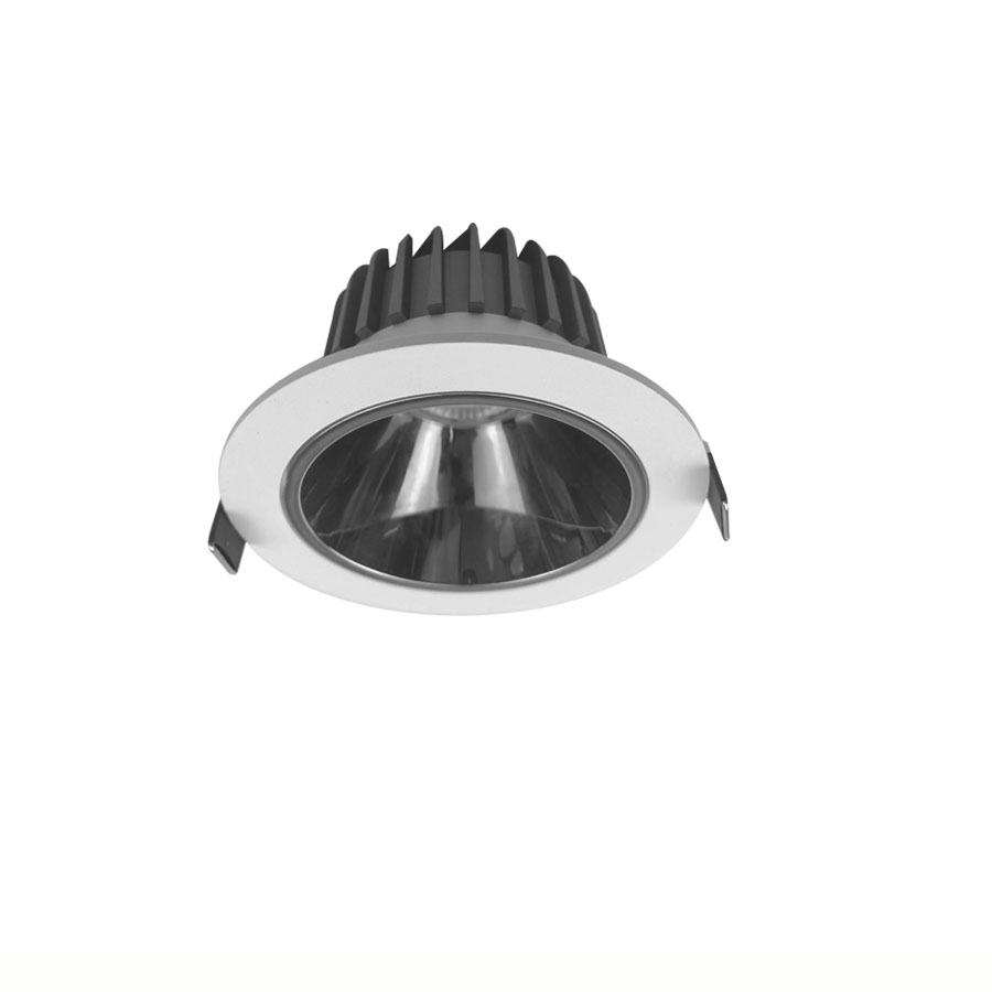 Low price for Downlight Bulbs - 80mm Cut-out Deep Recessed Downlight with Lens – Simons