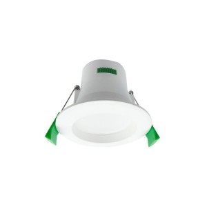 70mm Cut-out Deep Recessed Tri-colour SMD Downlight
