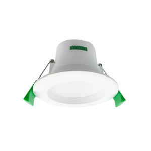 90mm Cut-out Deep Recessed Tri-colour SMD Downlight