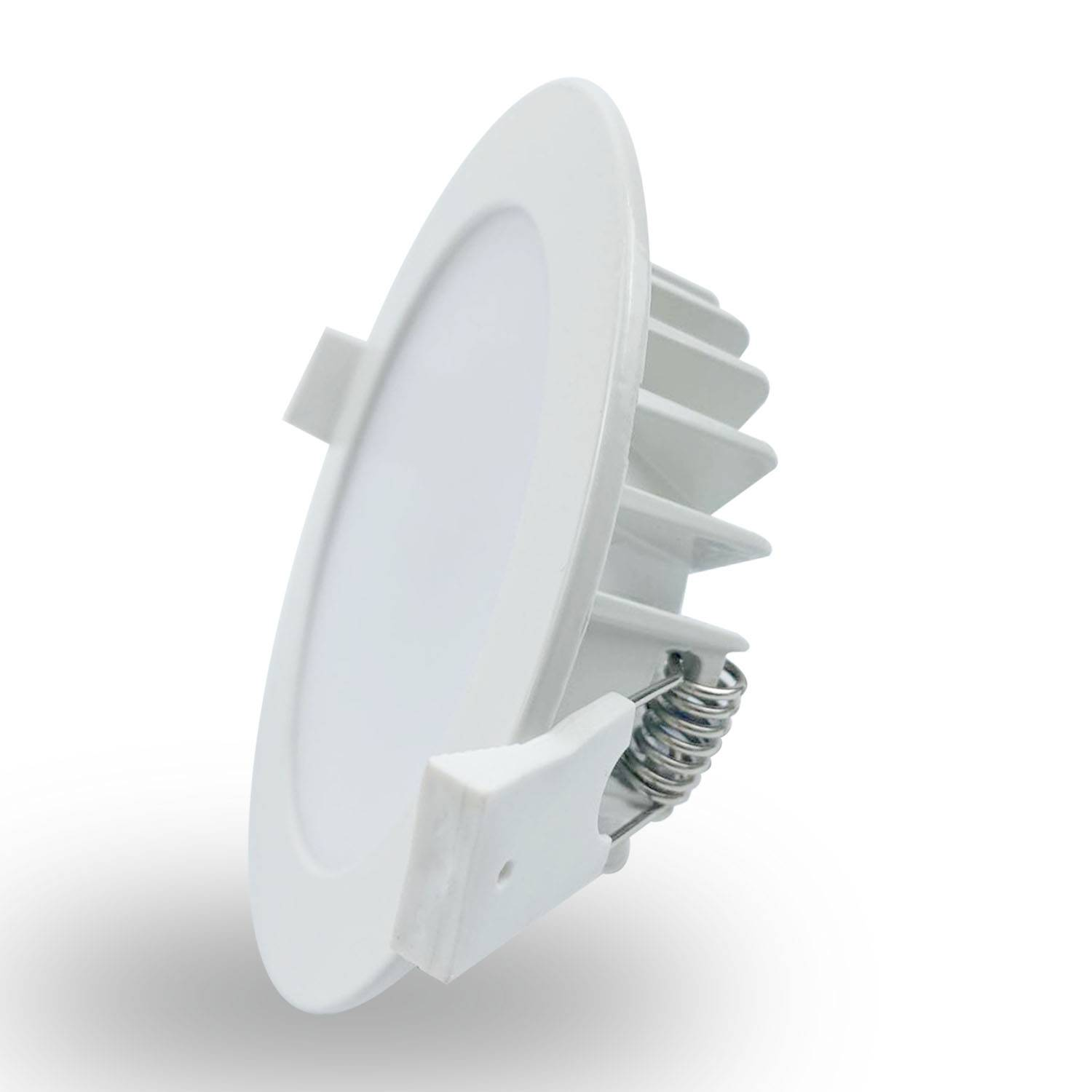 Renewable Design for Smart Down Light - RGBCW Die-casting Aluminum Tuya Smart Downlight – Simons