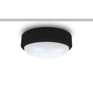 2020 China New Design Led Flush Ceiling Lights - IP65 LED Oyster with selectable colour temperature 3000K, 4500K, 6000K – Simons