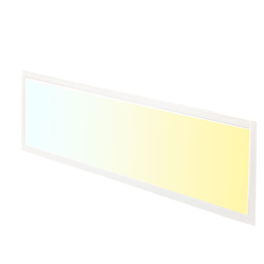 China wholesale Led Light Panel - 1295×295mm Tri-Colour Back Lit LED Panel Light – Simons