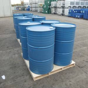 Factory Supply Coagulation Accelerator In Oil Well Drilling - Cyclopropyl methyl ketone – Sincere