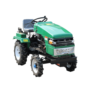 China wholesale Mini Hand Tractor - Mini Tractor – Zhicheng