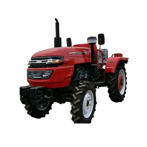 China Farming Electric Tractors 30hp 35hp 40hp 45hp 50hp 55hp 60hp