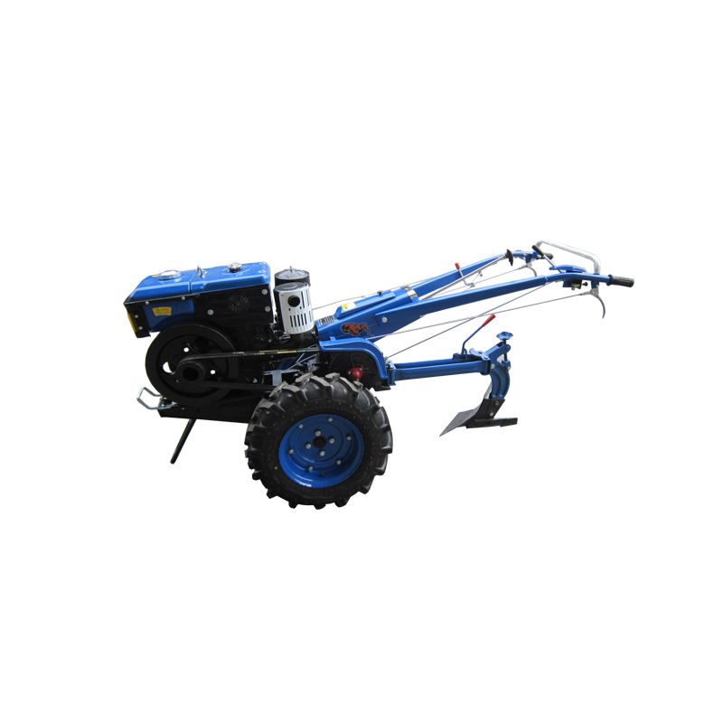 Two-wheel tractor 10hp walking tractor/walk behind tractor for sale Featured Image