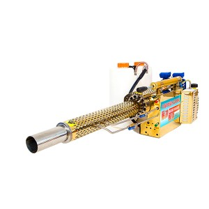 Stainless Steel Metal Type and portable gasoline agricultural or garden fogging machine