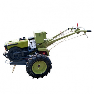 Wholesale Walking Tractor 12 Hp Manufacturers - 12hp walking tractordiesel /walk behind tractor /electric walking tractor odm – Zhicheng