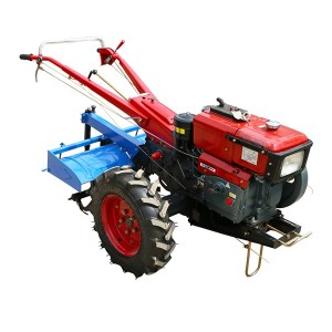 Cheap PriceList for Walking Two Wheel Tractor - 18HP walking tractor/walk behind tractor oem – Zhicheng