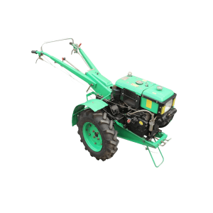 Good flexibility  two wheel walking tractor wit...