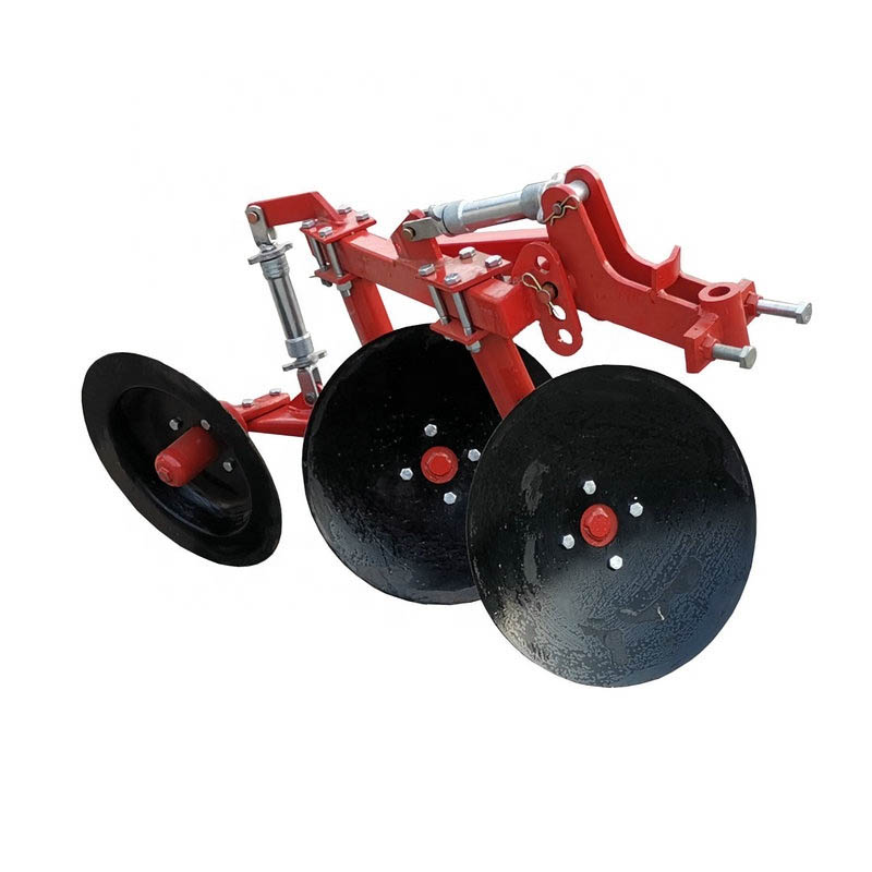 Factory Supply Disc Plough For Farm Tractor Featured Image