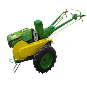 High reputation 10 Hp Walking Tractor - 12hp walking tractordiesel /walk behind tractor /electric walking tractor odm – Zhicheng
