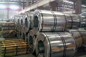 Wholesale Price China Stainless Steel Sheet Coil - 304DQ DDQ cold rolled stainless steel coil – Huaxiao