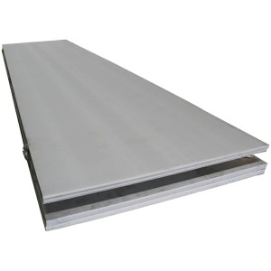 China Perforated Stainless Steel Manufacturers - 304 stainless steel sheet – Huaxiao