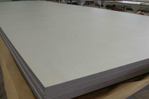 China wholesale 316l Stainless - 310s hot rolled stainless steel plate – Huaxiao