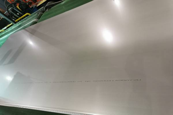 310 Stainless Steel Sheet price - 304/304L Cold Rolled Stainless steel sheets – Huaxiao