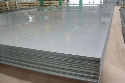 Wholesale Stainless Steel Sheet Metal 4×8 Pricelist - 316L316 Cold Rolled Stainless Steel sheets(0.2mm-8mm) – Huaxiao