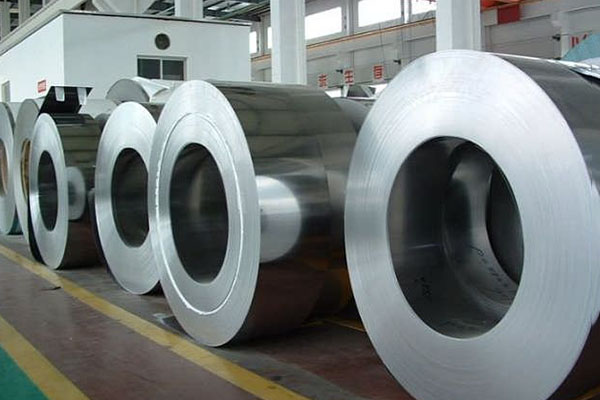 High Quality Stainless Steel Coil Prices - 430 cold rolled stainless steel coil – Huaxiao detail pictures