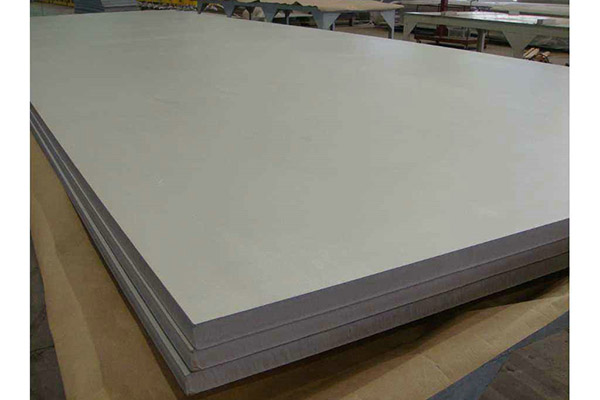 Wholesale Stainless Steel Decorative Plate Quotes - 316L 316 Hot rolled stainless steel plate – Huaxiao