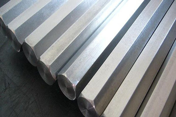 Professional China Stainless Steel Grade 316l - stainless steel Hexagonal Bar – Huaxiao