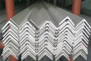 Wholesale Stainless Spring Wire Manufacturers - stainless steel  Angle Bar – Huaxiao