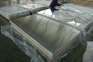 Wholesale Etching Stainless Steel Quotes - 409 409L cold rolled stainless steel sheets – Huaxiao