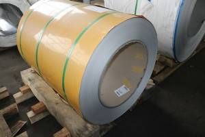 409 409L cold rolled stainless steel coil (0.2mm-8mm)